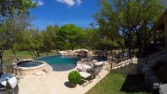 Hill Country Heaven