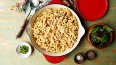 One-Pot Bacon Mac and Cheese