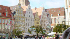 Adventures in Wroclaw, Poland